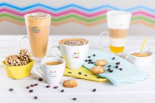 Megnyílt az első Jono Yogo Coffee & Tea a Mammutban!