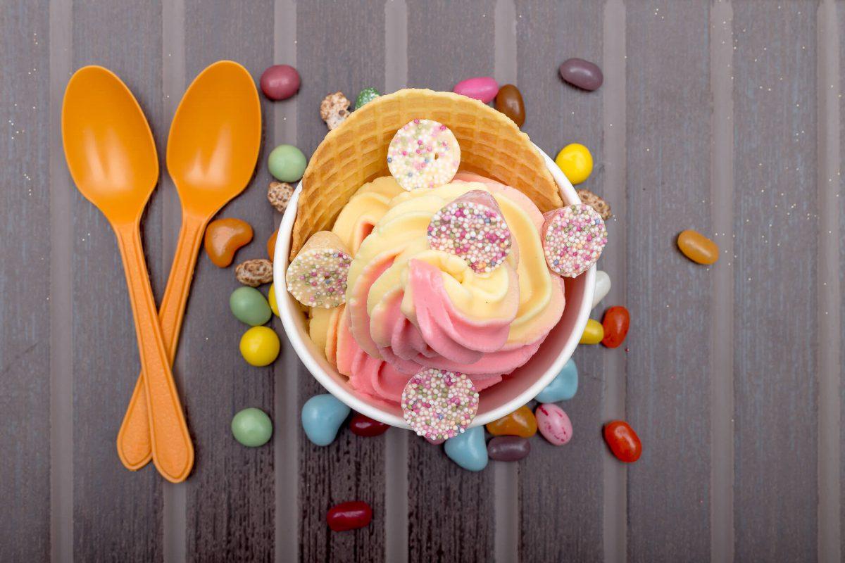Mennyi frozen yogurtot bírsz megenni 2017-ben?